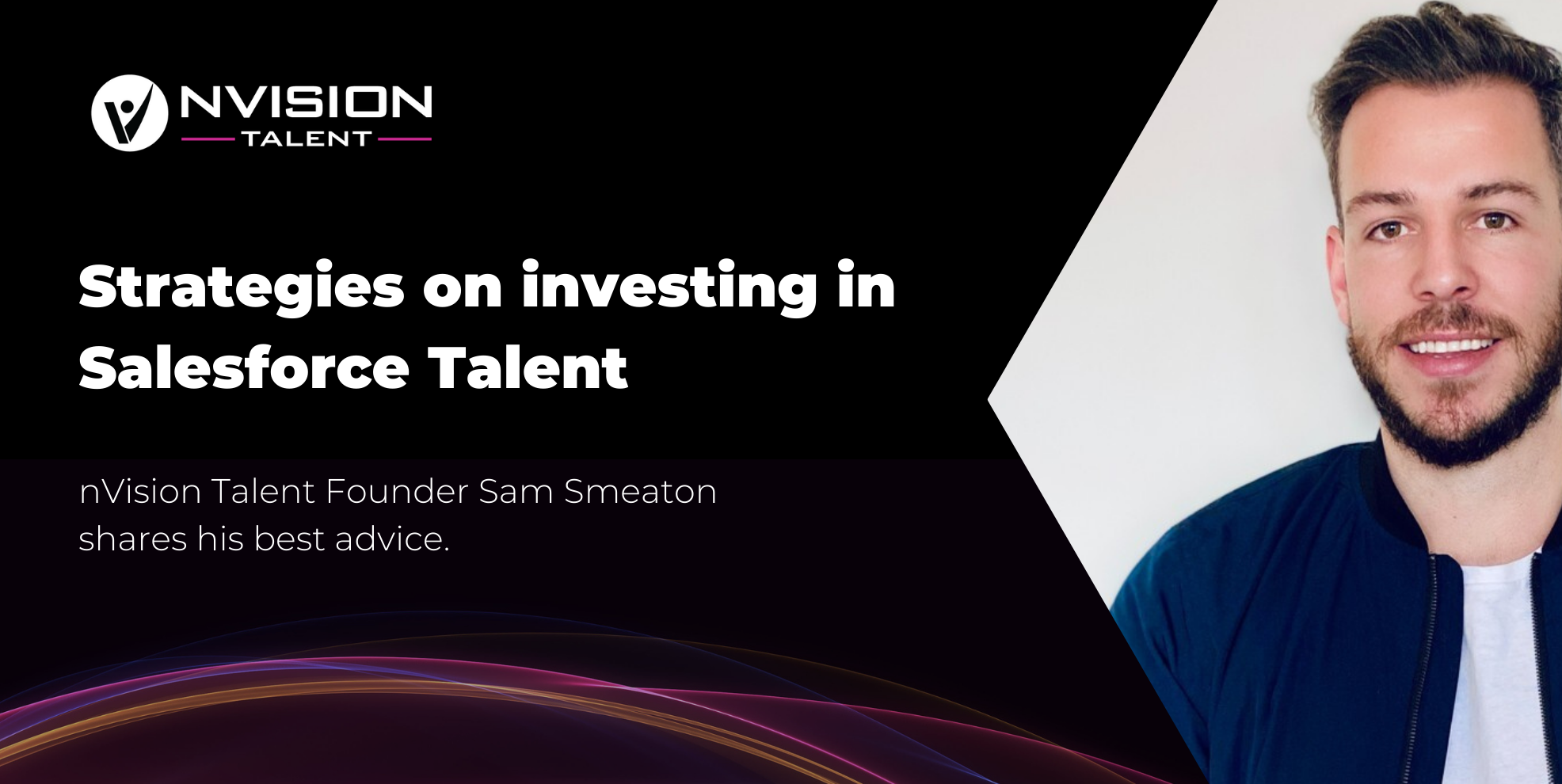 Strategies on Investing in Salesforce Talent