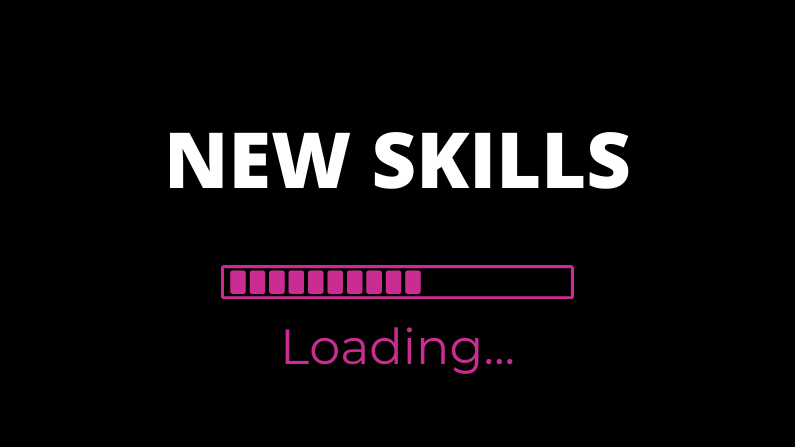 New skills loading